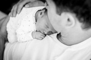 Lifestyle newborn fotoshoot-7