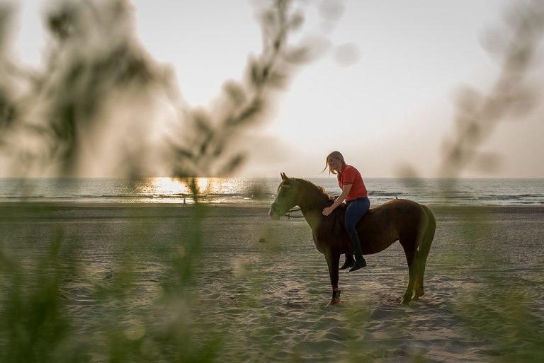 Fotoshoot met paard- Alkmaar- Heerhugowaard-2