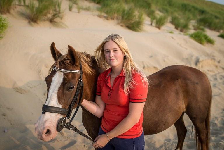 Fotoshoot met paard- Alkmaar- Heerhugowaard-3