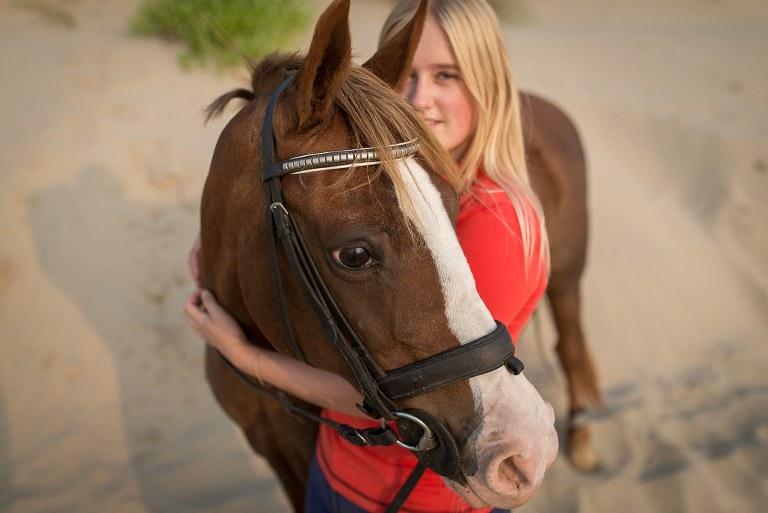 Fotoshoot met paard- Alkmaar- Heerhugowaard-4