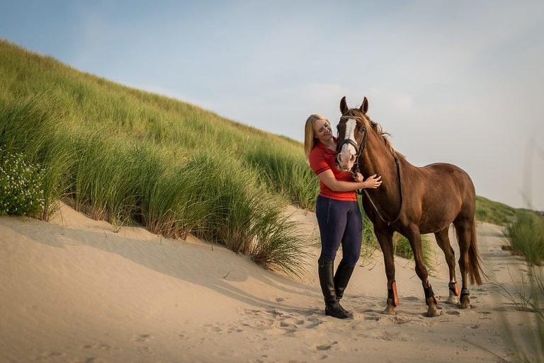 Fotoshoot met paard- Alkmaar- Heerhugowaard-5