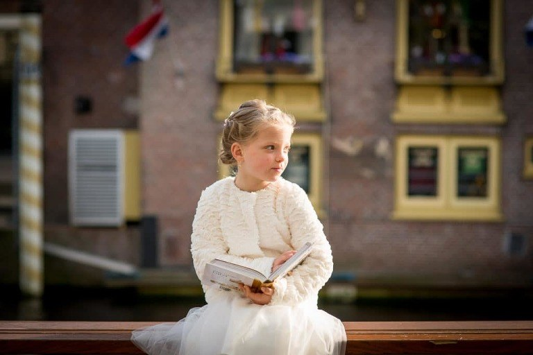 Kinderfotoshoot- Alkmaar- Heerhugowaard