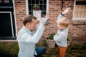 Lifestyle familie fotoshoot Alkmaar-18