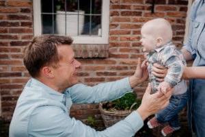 Lifestyle familie fotoshoot Alkmaar-19