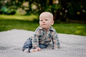 Lifestyle familie fotoshoot Alkmaar