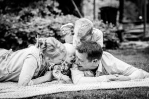 Lifestyle familie fotoshoot Alkmaar-6