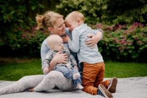 Lifestyle familie fotoshoot Alkmaar-8