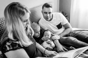 Familie fotoshoot Alkmaar-4