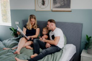 Familie fotoshoot Alkmaar-5
