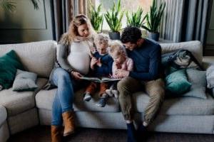 Familiefotografie Alkmaar