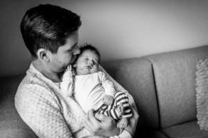 Lifestyle newborn fotoshoot Heerhugowaard-10