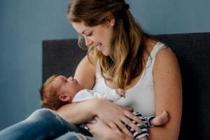 Lifestyle newborn fotoshoot Heerhugowaard-18