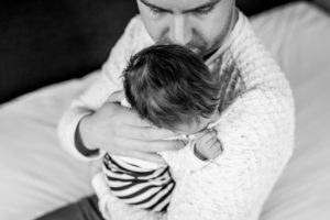Lifestyle newborn fotoshoot Heerhugowaard-33