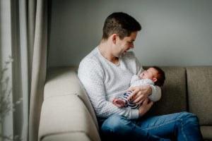 Lifestyle newborn fotoshoot Heerhugowaard-8