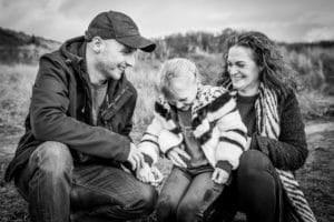 Familie fotoshoot Haarlem-7